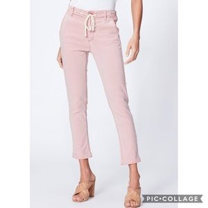 Paige Christy Pant in Vintage Rogue Glow